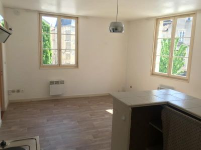 Poitiers - 2 pièce(s) - 40.3 m2 - 1er étage