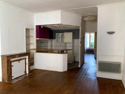 Poitiers - 3 pièce(s) - 70 m2 - 1er étage