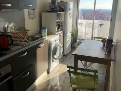 Poitiers - 2 pièce(s) - 52 m2 - 10ème étage