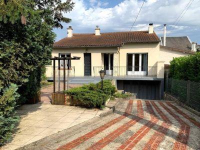 Poitiers - 6 pièce(s) - 133 m2