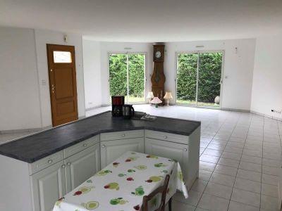 Poitiers - 5 pièce(s) - 120 m2