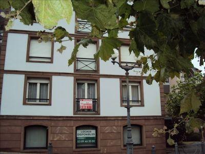 Riedisheim - 4 pièce(s) - 105 m2 - 1er étage