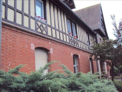 Riedisheim - 4 pièce(s) - 84 m2 - 1er étage