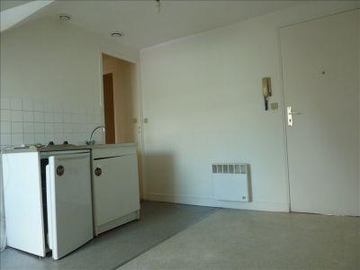 Vendome - 1 pièce(s) - 22.42 m2 - 3ème étage