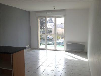 Vendome - 3 pièce(s) - 59.32 m2 - 1er étage