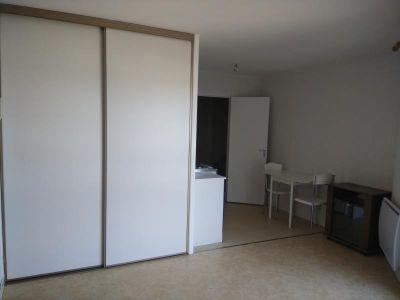 Vendome - 1 pièce(s) - 20.73 m2 - 2ème étage