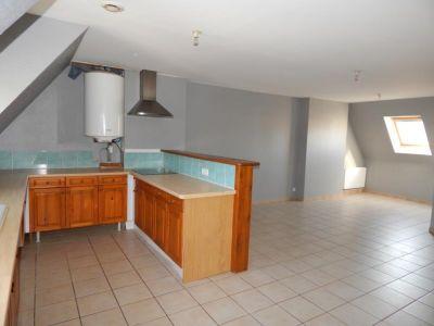 Vendome - 3 pièce(s) - 46.83 m2 - 3ème étage