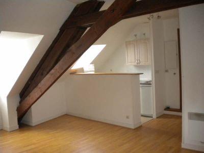 Vendome - 3 pièce(s) - 42.87 m2 - 3ème étage