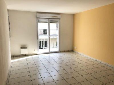 Vendome - 2 pièce(s) - 48.01 m2 - 1er étage
