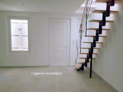 Vente appartement Marseille 11ème