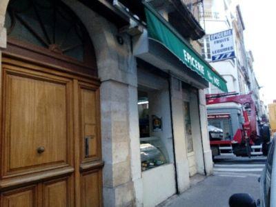 Bordeaux - 37 m2