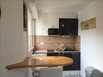 Dax - 1 pièce(s) - 28.14 m2 - 1er étage