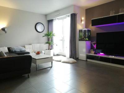 Gonesse - 3 pièce(s) - 75 m2 - 2ème étage