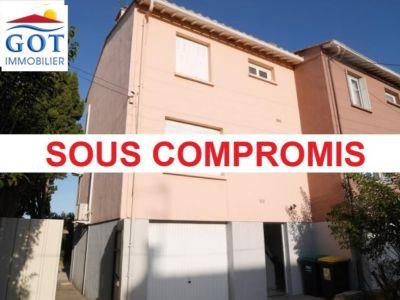 Perpignan - 4 pièce(s) - 73.5 m2