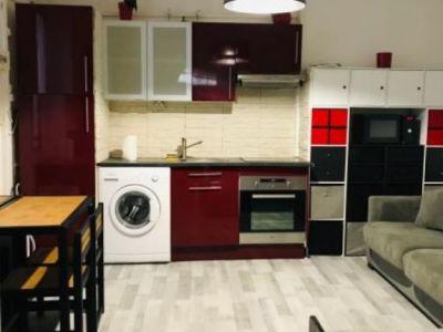 Hendaye - 1 pièce(s) - 19.14 m2 - Rez de chaussée