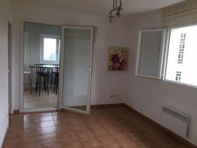 Hendaye - 3 pièce(s) - 46 m2 - 1er étage