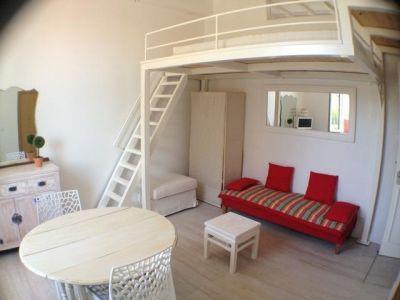 Hendaye - 1 pièce(s) - 19.35 m2 - 1er étage