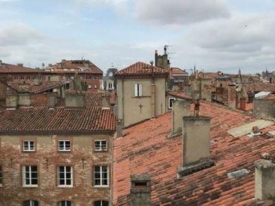 Toulouse - 2 pièce(s) - 53.55 m2 - 5ème étage