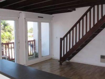 Hendaye - 2 pièce(s) - 55 m2 - 1er étage