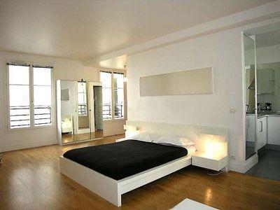 Paris 1er - 1 pièce(s) - 50 m2