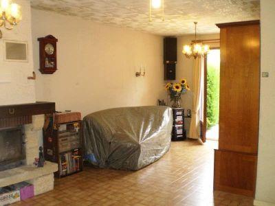 Vente maison / villa Frepillon
