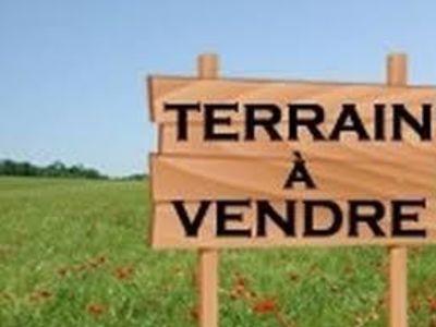 TERRAIN CONSTRUCTIBLE MONTOIRE SUR LE LOIR - 2786 m2