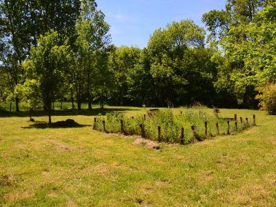 Terrain Montoire Sur Le Loir 1300 m2