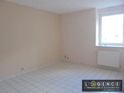 APPARTEMENT ST DIE - 2 pièce(s) - 59.56 m2