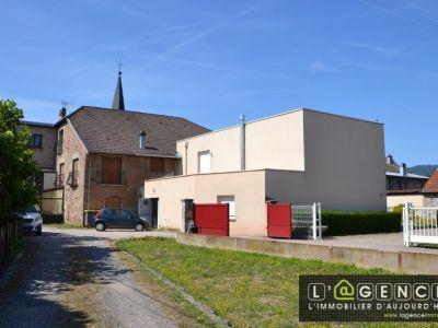 LOCAL COMMERCIAL ST DIE DES VOSGES - 397.05 m2
