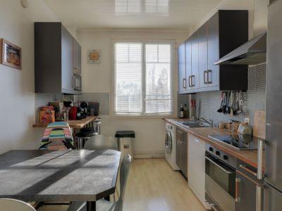 Vente appartement Mantes la Jolie