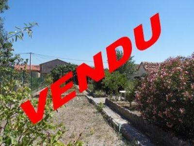 Vente maison / villa Plan de Cuques
