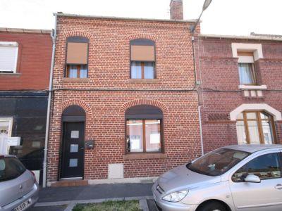 Douai - 5 pièce(s) - 115 m2