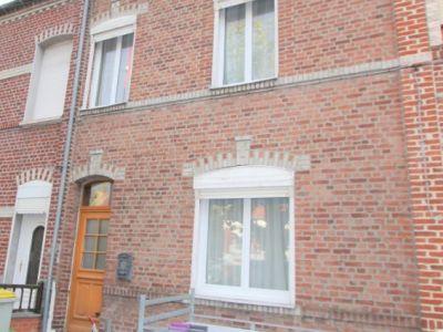 Douai - 4 pièce(s) - 97.48 m2
