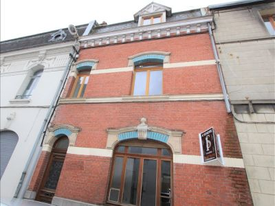 Douai - 5 pièce(s) - 114 m2