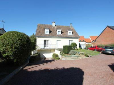 Douai - 7 pièce(s) - 135 m2