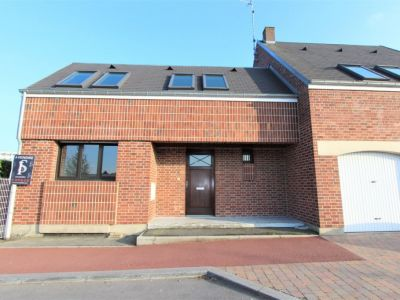 Douai - 4 pièce(s) - 108 m2
