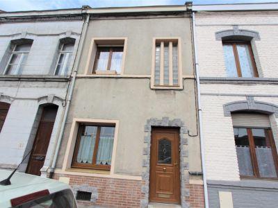 Douai - 4 pièce(s) - 78 m2