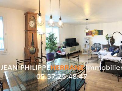 Libourne - 4 pièce(s) - 84 m2 - 3ème étage