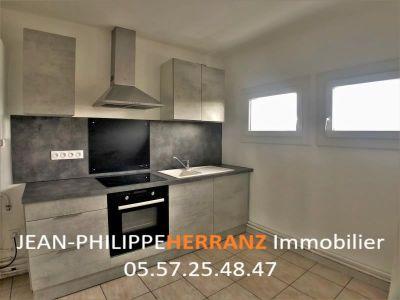 Libourne - 4 pièce(s) - 75.05 m2 - 3ème étage