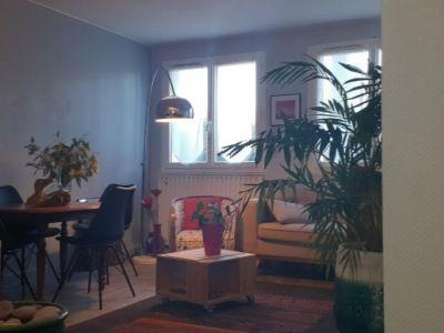 Bordeaux - 3 pièce(s) - 63 m2 - 1er étage