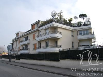 Montfermeil - 1 pièce(s) - 22.5 m2 - 3ème étage