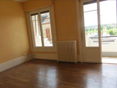 Moulins - 4 pièce(s) - 91 m2 - 2ème étage