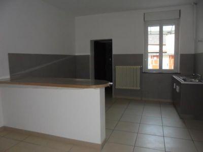 Moulins - 2 pièce(s) - 44 m2 - Rez de chaussée