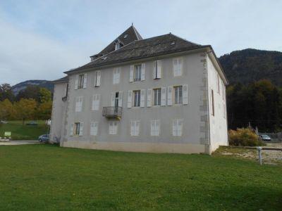 La Bauche - 4 pièce(s) - 105.84 m2 - Rez de chaussée