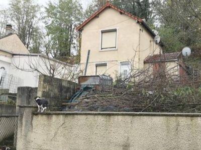 Marly La Ville - 7 pièce(s) - 116.89 m2