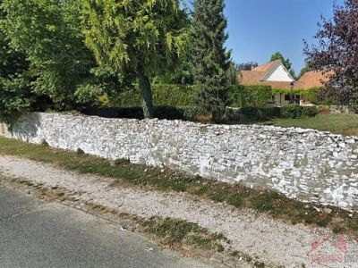 Le Mesnil Aubry