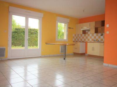 Ferrieres - 3 pièce(s) - 62.89 m2 - Rez de chaussée
