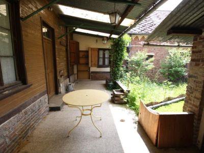 Davenescourt - 3 pièce(s) - 66 m2
