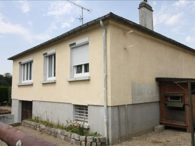 Maignelay Montigny - 4 pièce(s) - 65 m2