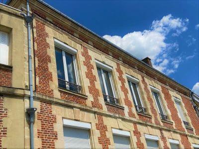 Montdidier - 4 pièce(s) - 98 m2 - Rez de chaussée